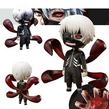 Collections Anime Figure Toy Tokyo Ghoul Kaneki Ken Mini Figurine Statues 10cm