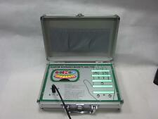 Hand Touch Quantum Magnetic Resonance Body Analyzer Sub Health