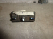 Power Seat Switch  Buick Reatta 88 89 90 91