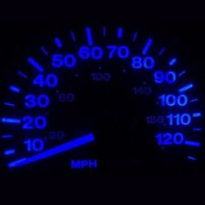 Dash Instrument Cluster Gauge BLUE LED LIGHT UPGRADE KIT Fits 98-02 Honda Accord