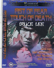 Fist of Fear Touch of Death-1980-Bruce Lee- Movie-DVD