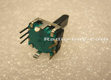 YAESU,FT-897 FT-8800 FT8900 Rotary Encoder Q9000788(34)vertex,horizon radio part