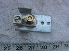 CMC AB-125 #14-2/0 Aluminum Mechanical Lug, Used