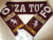 TORINO Football Scarf NEW