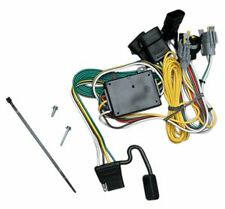 T-One 4-Way T-Connector Trailer Hitch Wiring for Ford Econoline Vans / Escape