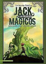 Graphic Spin en Español: Jack y los Frijoles Magicos by Hans Christian...
