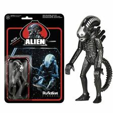 "Alien ReAction 3 3/4"" Figure - Metallic Alien - New in stock"