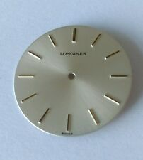 Longines Swiss Made Dial 29.57mm Approx