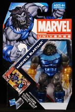"2012 HASBRO MARVEL UNIVERSE SERIES 4 ENERGY FISTS BLASTAAR 024 3 3/4"" FIGURE MOC"