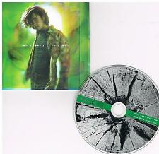 Mark Owen ‎– Green Man,CD, Album ,1996