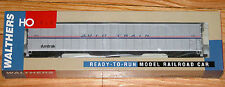 WALTHERS 932-6222 75' AUTO TRAIN AUTO CARRIER AMTRAK PHASE 4 # 9022