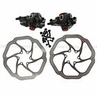 AU STOCK Avid BB7 Mechanical Disc Brake Front & Rear Caliper and 160mm HS1 Rotor