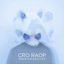 Cro - Raop (Premium Edition) CD+DVD mit BONUS TRACKS !