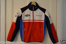 Honda racing tt legends polaire | ages 9-11 | clinton enterprises official merch