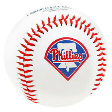 Philadelphia Phillies Rawlings Baseball, Supplied in a Presentation Clamshell