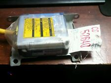 2001 SUBARU FORESTER AIR BAG CONTROL MODULE