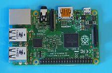 RASPBERRY PI 2 - Model B 1GB RAM Quad Core CPU , free shipping.