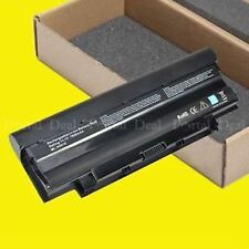 9 CELL LAPTOP BATTERY for DELL INSPIRON 13R 14R 15R 17R N3010 N4010 N5010 N7010