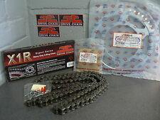 YAMAHA 600 FAZER CHAIN AND SPROCKET KIT 98-03 HEAVY DUTY X-RING