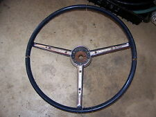 1946 47 48 49 CHRYSLER STEERING WHEEL OEM #1122314