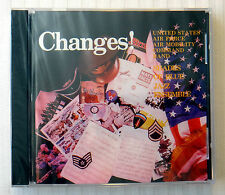 Changes! ~ United States Air Force Mobility Command Band ~ Shades Jazz ~ NEW CD