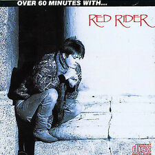 Over 60 Minutes With... by Red Rider (CD, Jan-1992, Emi/Virgin)