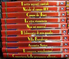DVD cinema dei fratelli De Filippo (1)