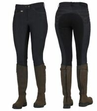 "Toggi Laredo Ladies Breeches - Denim Blue - 26"" Reg / 26R BRAND NEW With Tags"