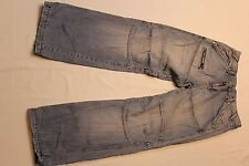 TH0154 G-STAR ORIGINALS DENIM G-S 2605 Herren Jeans W31 L34