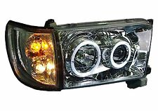 headlights toyota 4runner (Hilux Surf) 1995-2002