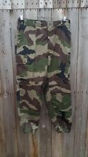 FRANCE -  F2 CE PATTERN TROUSERS - 88M - 34 1/2 INCH - NEW