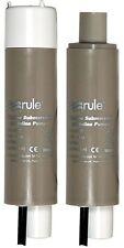 Rule Portable 12v Plus Pump - 500GPH / 1920LPH - iL500p
