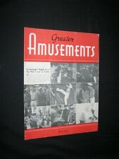 GREATER AMUSEMENTS Fred MacMurray FAIR WIND TO JAVA VERA RALSTON Audie Murphy