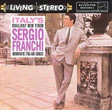 Romantic Italian Songs, New Music