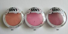 MAYBELLINE BLUSH  M.N.Y   PECHE 301     NEUF SCELLE