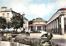 BR4365 Le pavilion et les galeries Contrexeville  france