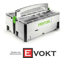 Festool SYS-SB Storage Box For Systainer Range 499901 Genuine New Best Buy