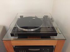 Linn Axis MK2, Akito and K9 cart. Boxed and immaculate