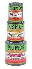 NEW PRIMOS THE CAN FAMILY OF DEER CALL CALLS 713