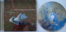 Ages   ´´´   The Perc Meets The Hidden Gentlemen   ```      CD Album