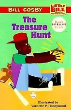 The Treasure Hunt: Little Bill Books for Beginning Readers by Cosby, Bill