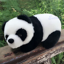 Lovely Super Cute Stuffed Kid Animal Soft Plush Panda Doll Toy Gift Present 16cm