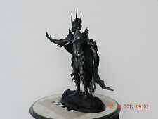 Sideshow Weta Lord Of The Rings The Dark Lord Sauron Statue Figure