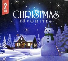 CHRISTMAS FAVORITES: 101 STRINGS ORCHESTRA INSTRUMENTAL HOLIDAY MUSIC (2-CD SET)