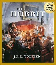 The Hobbit by J. R. R. Tolkien (2009, CD, Abridged, Unabridged)