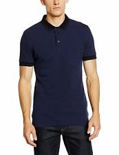Versace Jeans men's polo shirt with chest pocket and metal logo size XL (52IT)*