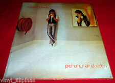 PHILIPPINES:ROBERT PLANT - Pictures At Eleven LP,LED ZEPPELIN,ACID ROCK,GLAM