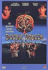 Double Dragon ( Fantasy-Action ) - Mark Dacascos, Robert Patrick, Alyssa Milano