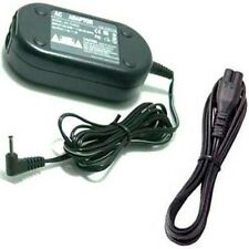 AC Adapter for Panasonic DMC-FZ7BS DMC-FZ7EBK DMC-FZ7EBS DMC-FZ7EEK DMC-FZ7EES