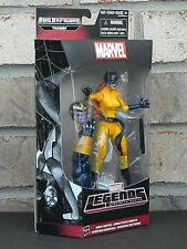 HELLCAT Marvel Legends Avengers Age Of Ultron BAF Thanos Action Figure Fierce